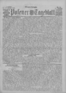 Posener Tageblatt 1896.02.23 Jg.35 Nr91