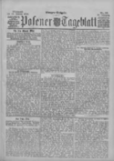 Posener Tageblatt 1896.02.26 Jg.35 Nr95