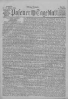 Posener Tageblatt 1896.02.26 Jg.35 Nr96