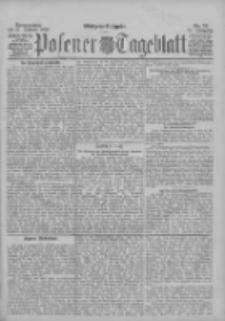 Posener Tageblatt 1896.02.27 Jg.35 Nr97