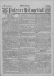 Posener Tageblatt 1896.02.27 Jg.35 Nr98