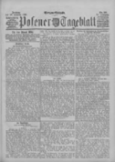 Posener Tageblatt 1896.02.28 Jg.35 Nr99