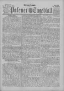 Posener Tageblatt 1896.02.29 Jg.35 Nr101