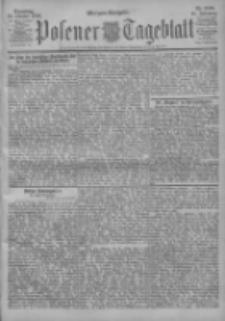 Posener Tageblatt 1902.10.26 Jg.41 Nr502