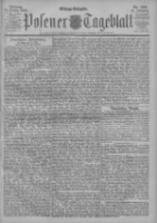 Posener Tageblatt 1902.10.27 Jg.41 Nr503