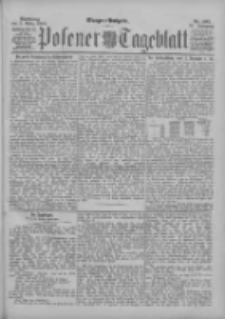 Posener Tageblatt 1896.03.03 Jg.35 Nr105