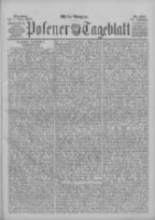 Posener Tageblatt 1896.03.03 Jg.35 Nr106