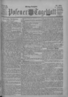Posener Tageblatt 1902.06.11 Jg.41 Nr268