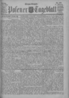 Posener Tageblatt 1902.06.13 Jg.41 Nr271
