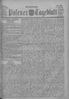 Posener Tageblatt 1902.06.13 Jg.41 Nr272