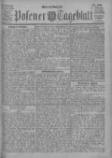 Posener Tageblatt 1902.06.14 Jg.41 Nr273