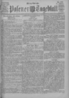 Posener Tageblatt 1902.06.14 Jg.41 Nr274