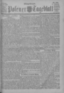 Posener Tageblatt 1902.06.16 Jg.41 Nr276