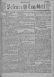 Posener Tageblatt 1902.06.17 Jg.41 Nr278