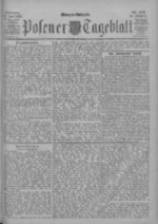 Posener Tageblatt 1902.06.18 Jg.41 Nr279