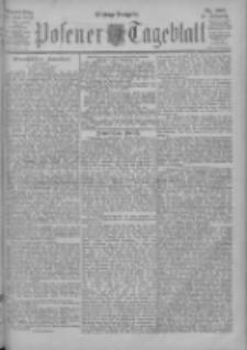 Posener Tageblatt 1902.06.19 Jg.41 Nr282