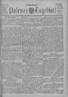 Posener Tageblatt 1902.06.21 Jg.41 Nr286