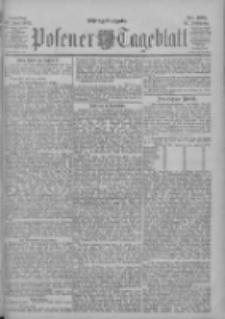 Posener Tageblatt 1902.06.23 Jg.41 Nr288