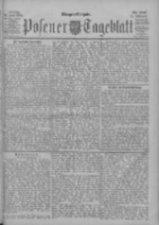 Posener Tageblatt 1902.06.24 Jg.41 Nr289