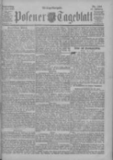 Posener Tageblatt 1902.06.26 Jg.41 Nr294