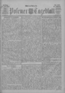 Posener Tageblatt 1902.06.27 Jg.41 Nr295