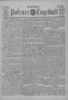 Posener Tageblatt 1902.07.01 Jg.41 Nr302