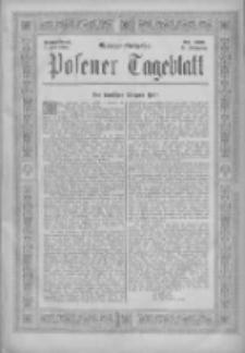 Posener Tageblatt 1902.07.05 Jg.41 Nr309