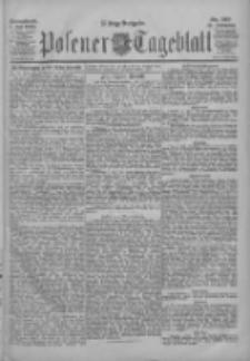 Posener Tageblatt 1902.07.05 Jg.41 Nr310
