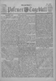Posener Tageblatt 1902.07.08 Jg.41 Nr313