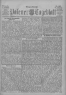 Posener Tageblatt 1902.07.09 Jg.41 Nr315