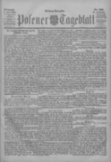 Posener Tageblatt 1902.07.09 Jg.41 Nr316