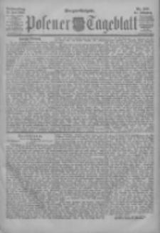 Posener Tageblatt 1902.07.10 Jg.41 Nr317