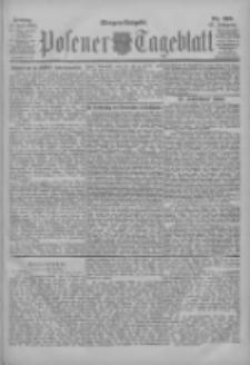 Posener Tageblatt 1902.07.11 Jg.41 Nr319