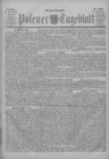 Posener Tageblatt 1902.07.11 Jg.41 Nr320