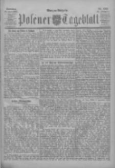 Posener Tageblatt 1902.07.13 Jg.41 Nr323