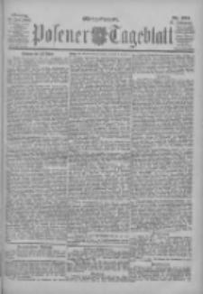 Posener Tageblatt 1902.07.14 Jg.41 Nr324