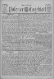 Posener Tageblatt 1902.07.15 Jg.41 Nr325