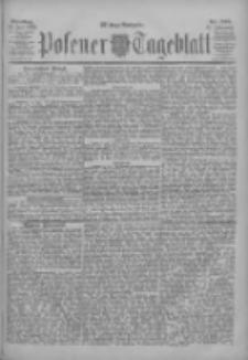 Posener Tageblatt 1902.07.15 Jg.41 Nr326