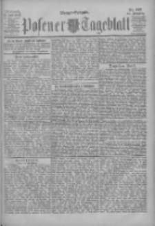 Posener Tageblatt 1902.07.16 Jg.41 Nr327