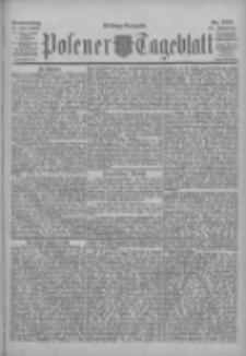 Posener Tageblatt 1902.07.17 Jg.41 Nr330