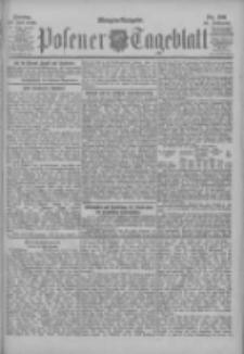 Posener Tageblatt 1902.07.18 Jg.41 Nr331