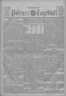 Posener Tageblatt 1902.07.21 Jg.41 Nr336
