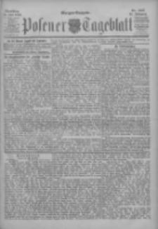 Posener Tageblatt 1902.07.22 Jg.41 Nr337