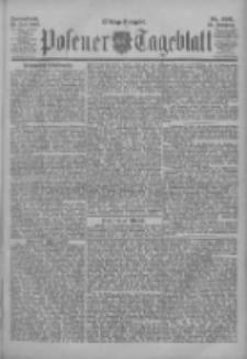 Posener Tageblatt 1902.07.26 Jg.41 Nr346