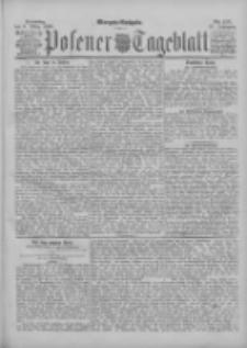 Posener Tageblatt 1896.03.08 Jg.35 Nr115