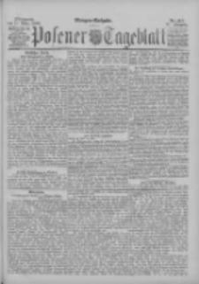 Posener Tageblatt 1896.03.11 Jg.35 Nr119