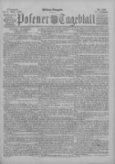 Posener Tageblatt 1896.03.11 Jg.35 Nr120