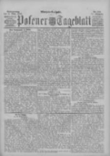 Posener Tageblatt 1896.03.12 Jg.35 Nr121