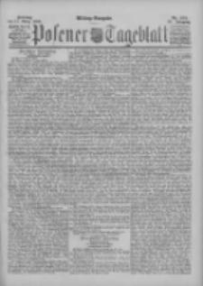 Posener Tageblatt 1896.03.13 Jg.35 Nr124