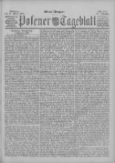 Posener Tageblatt 1896.03.16 Jg.35 Nr128